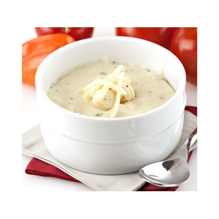 (Price/CS)Bulk Foods 428045 Creamy Potato and Leek Soup, No MSG Added*
