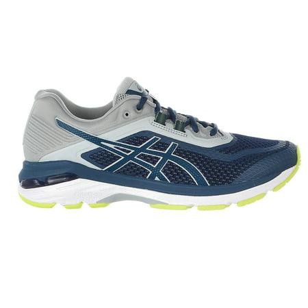 Asics T805N GT-2000 6 Running Shoe  - Mens (Asics Mens Gel Treadmill)