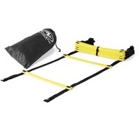 Athletic Works Speed Ladder Footwork Speed Agility Training