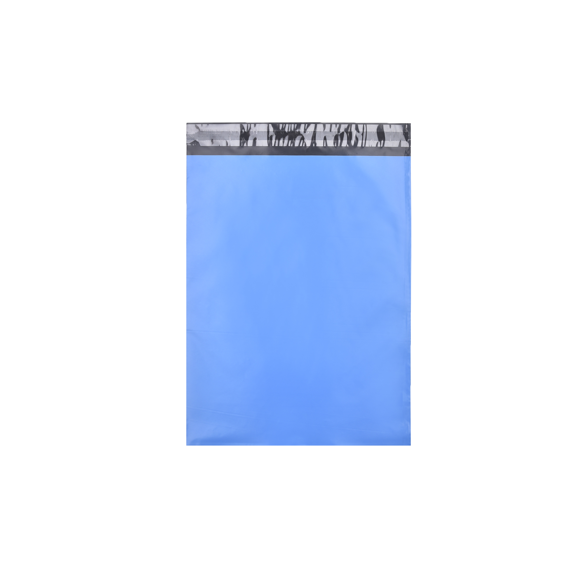 KKBESTPACK Poly Mailers Shipping Envelope Self Sealing Bags white, 10x13 Pack of 100