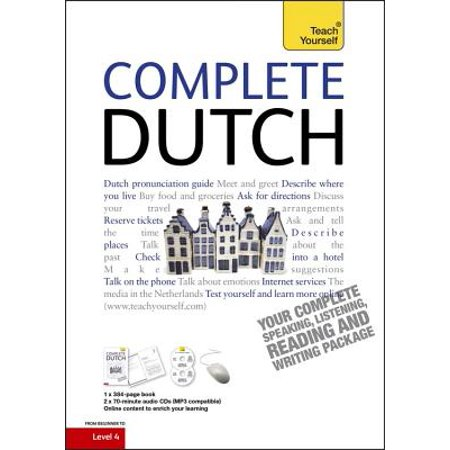 Complete Dutch Beginner to Intermediate Course : Learn to read, write, speak and understand a new language](Halloween Reading Exercise Intermediate)