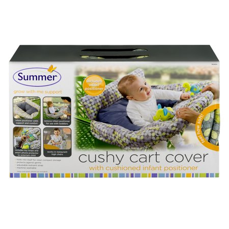 Summer Cushy Cart Cover, 1.0 CT
