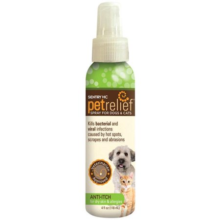 SPRAY PET ANTI-ITCH