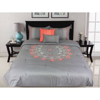Catalina 5-Pc. Bedding Comforter Set