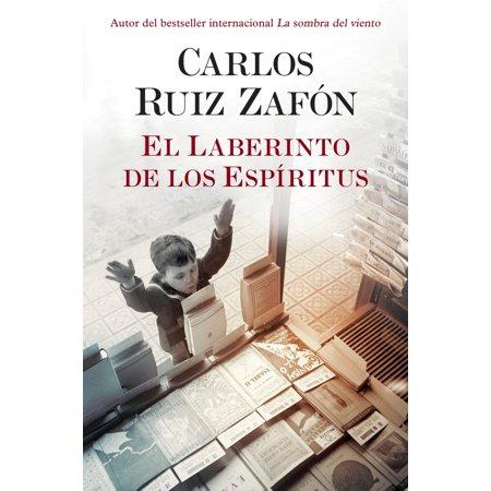 El Laberinto de los Espiritus (Libro Seminario De Vida En El Espiritu)