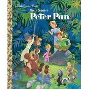 Walt Disney's Peter Pan (Disney Classic) (Hardcover)