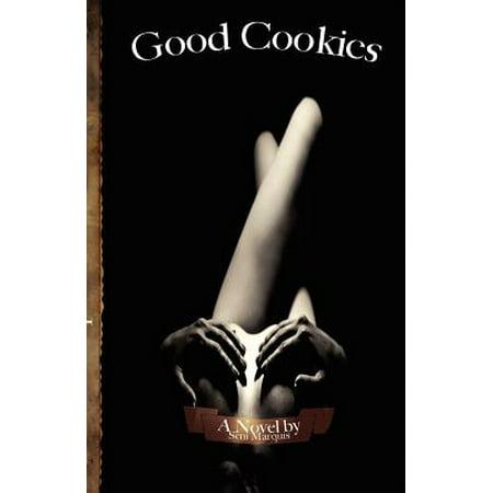 Good Buddy Cookies (Good Cookies (Paperback))