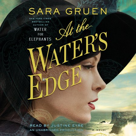 At the Water's Edge - Audiobook