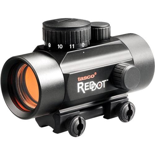 Tasco Red Dot 1x30mm Riflescope