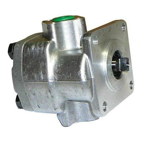 Hydraulic Pump, New, Bolens, Iseki, Satoh, 187-4050