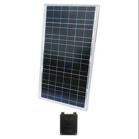 Solartech Power Spm065p F Solar Panel Walmart Com