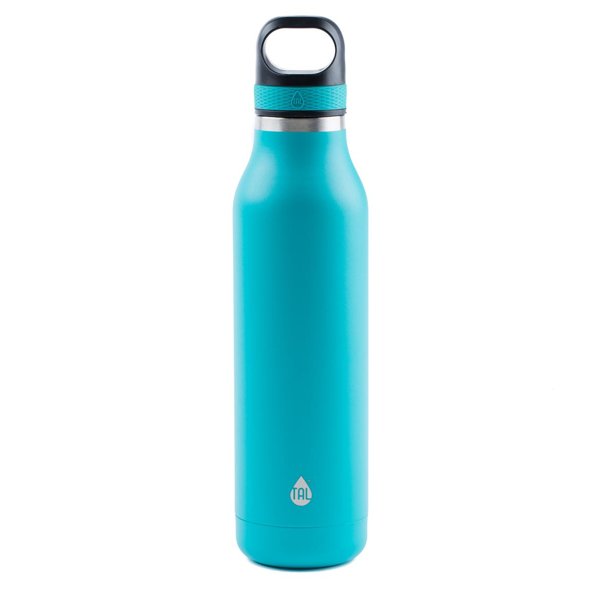 TAL Teal 24oz Double Wall Vacuum Insulated Stainless Steel Ranger™ Sport Water Bottle