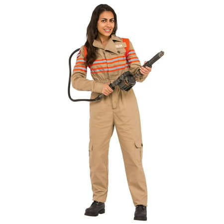 Adult Ghostbuster's Movie Grand Heritage Costume](Ghostbuster Costume Adult)