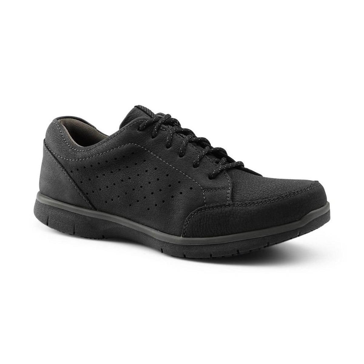 Dockers Warner Mens Black Sneakers by Dockers