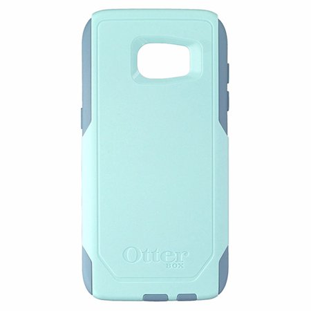 best sneakers 4bad7 07fe0 OtterBox Commuter Series Case for Samsung Galaxy S7 Edge - Bahama Blue OEM