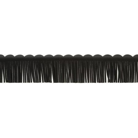 - Cut Leather Fringe 2