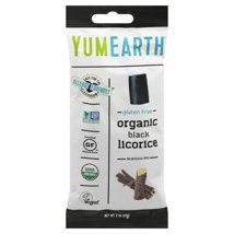 YumEarth Licorice Snack Packs