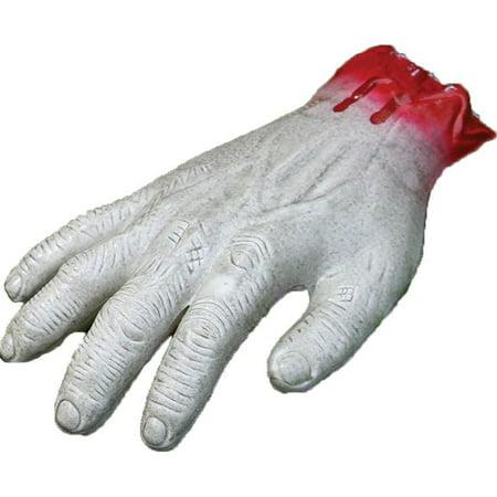 Zombie Hand Costume - Zombie Hand