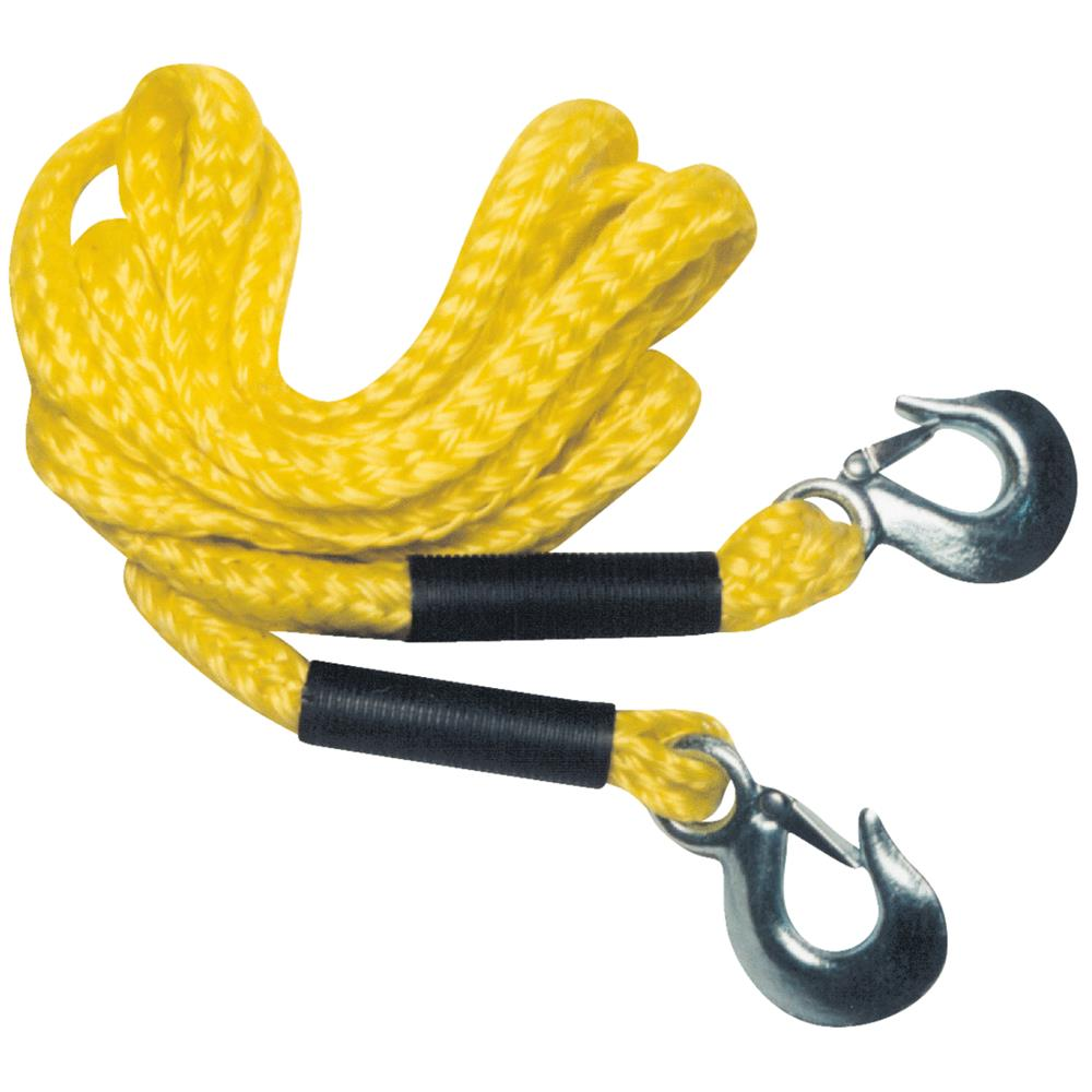 "Erickson Mfg. LTD. 3/4""x14' 6000lb Tow Rope 09101"