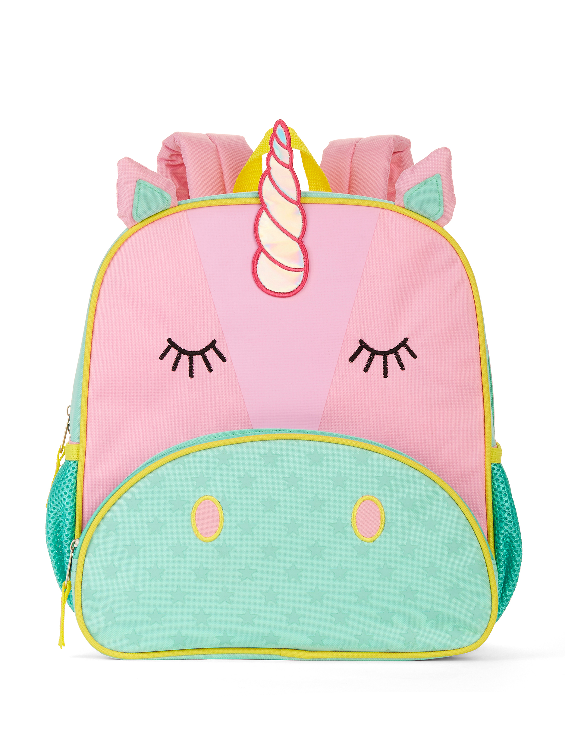 Wonder Nation Toddler Unicorn Critter Backpack