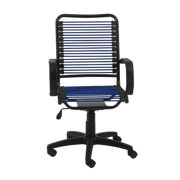 Euro Style Bradley High Back Bungie Office Chair 23w