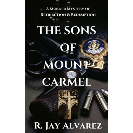 The Sons of Mount Carmel - eBook
