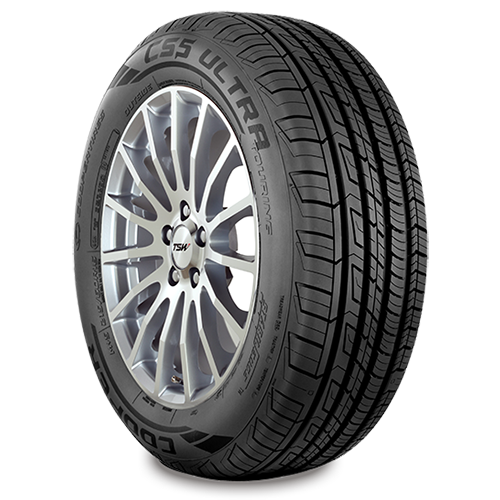 Cooper CS5 ULTRA TOURING 215/55R16 93H Tire