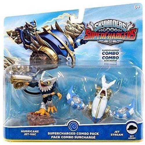 Activision Skylanders Superchargers Dual Pack Air - Combo Pack VIPRB-Skylanders Superchargers Dual Pack Air