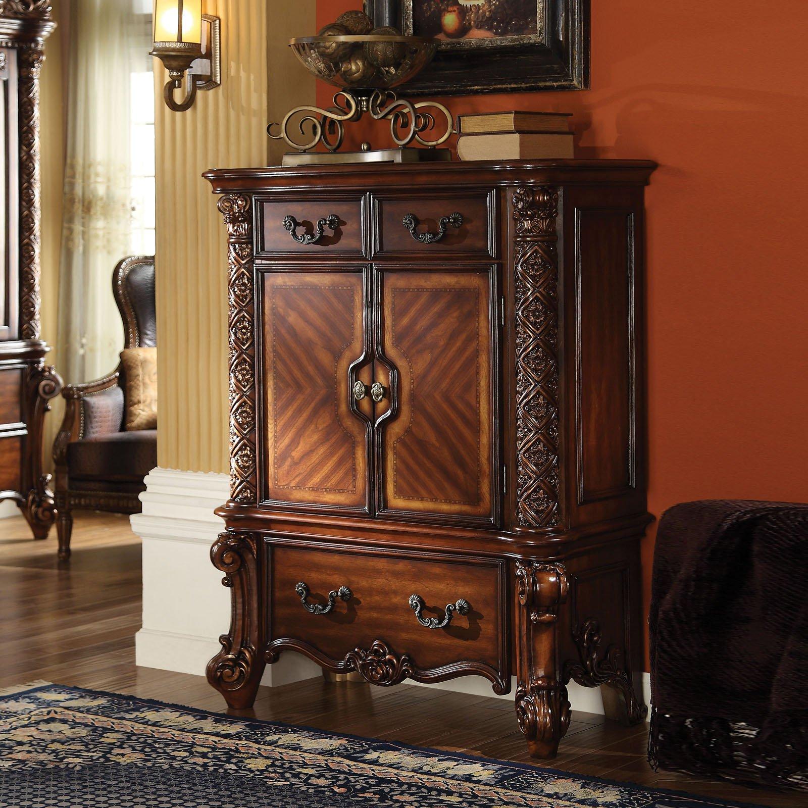 Acme Furniture Vendome 3 Drawer Chest