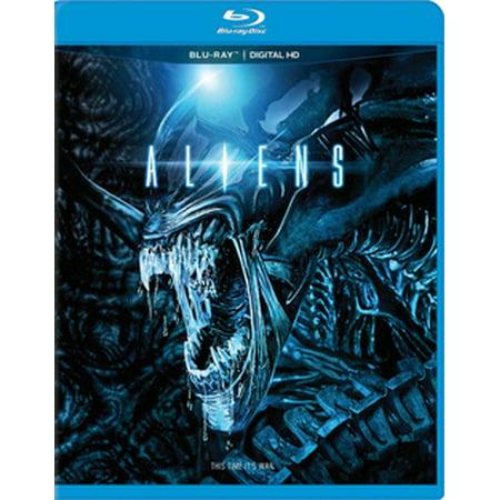 Aliens (Blu-ray)