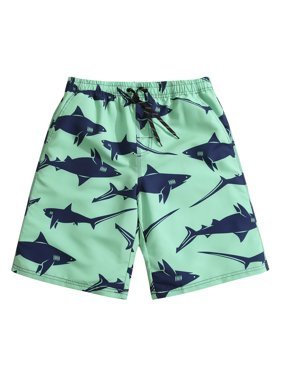 9888269288 Product Image SULANG Men's Ultra Quick Dry Swim Trunks 9-inch Board Shorts  Bathing Suits Elastic Waist