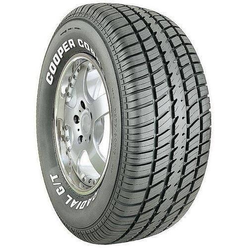 Cooper Cobra Radial G T 98t Tire P235 60r15 Walmart Com