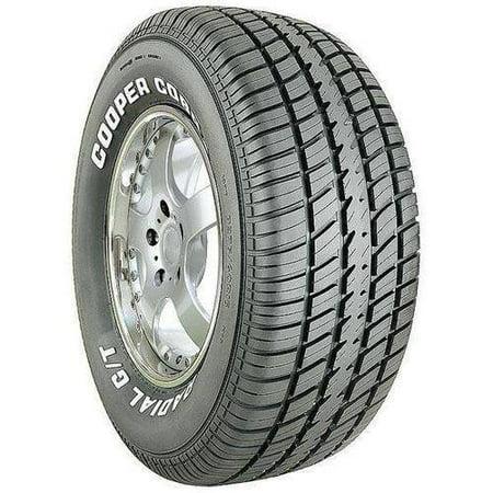 Cooper Classics Pedestal (Cooper Cobra G/T Classic All Season Tire - 235/60R15 98T )