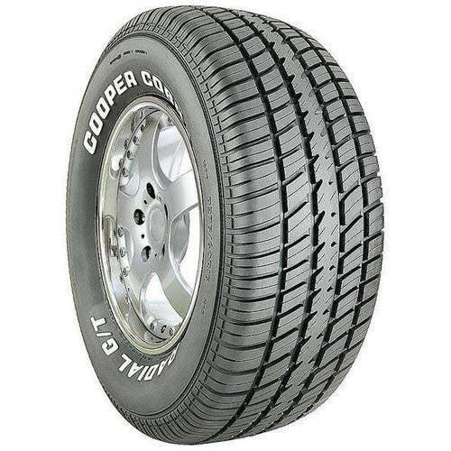 Cooper Cobra Radial G/T 98T Tire P235/60R15