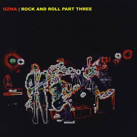 Rock And Rolls Part Three (Vinyl) (Limited Edition) ()