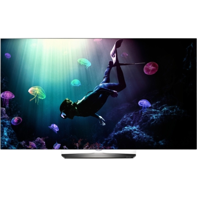 "LG OLED65C6P 65"" 3D 2160p OLED TV - 16:9 - 4K UHDTV - ATS..."