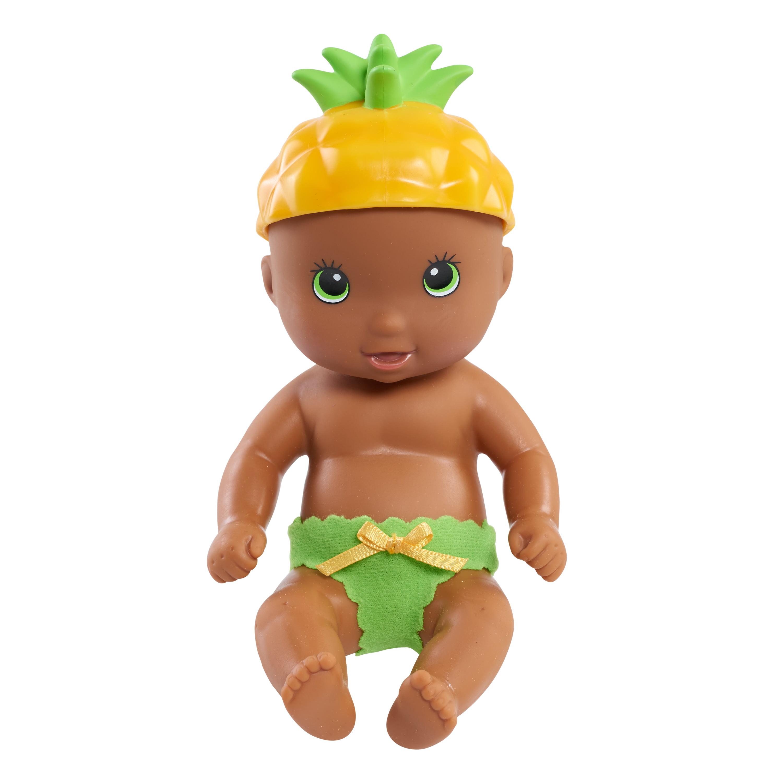Wee Waterbabies - Pineapple
