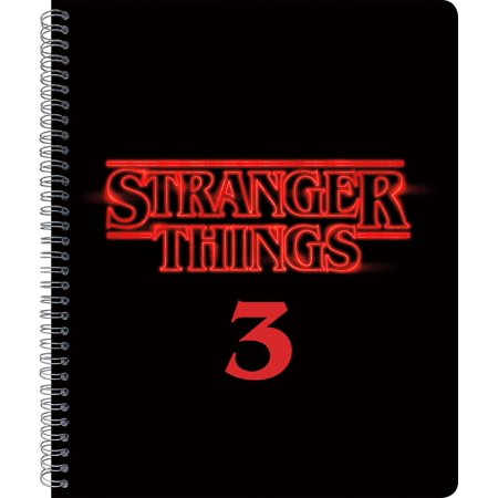 Cal-2020 Stranger Things Wkmnthly8.5x11 (Other)
