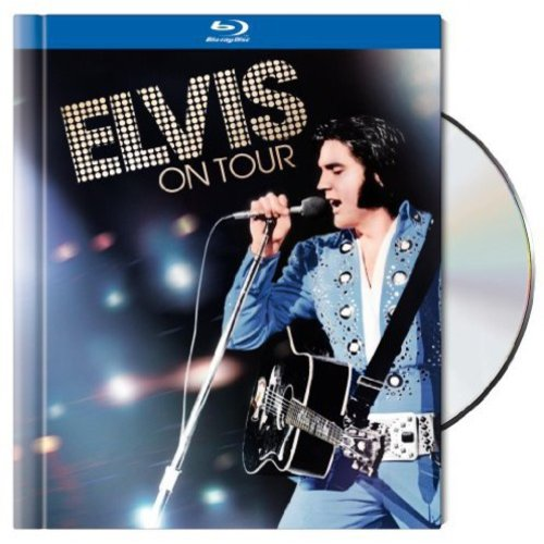Elvis On Tour (Blu-ray) (Widescreen)