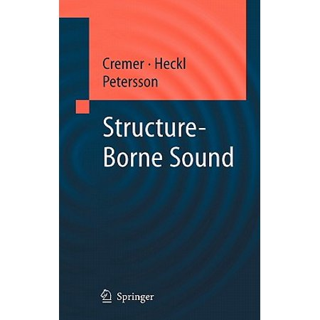 Structure-Borne Sound : Structural Vibrations and Sound Radiation at Audio