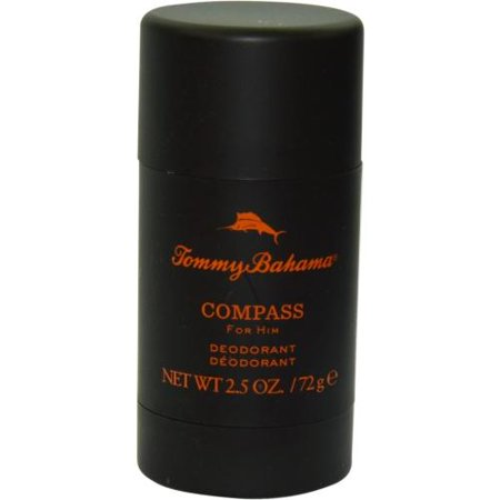 Tommy Bahama 16846701 Compass By Tommy Bahama Deodorant Stick 2.5 Oz TOMMY BAHAMA COMPASS by Tommy Bahama DEODORANT STICK 2.5 OZ