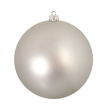 Northlight Seasonal Shatterproof Commercial Christmas Ball Ornament