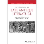 A Companion to Late Antique Literature - eBook