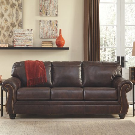 Signature Design By Ashley Bristan Queen Sofa Sleeper