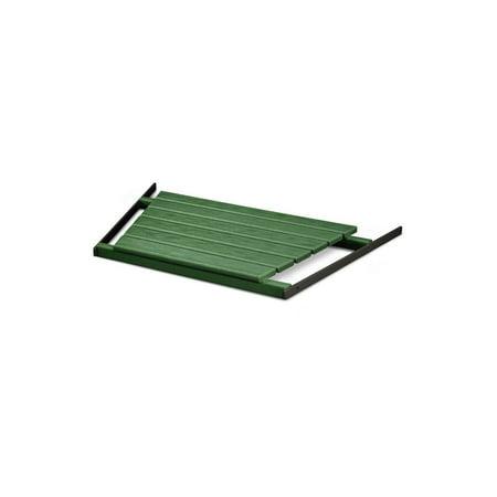 Classic Tete A-tete - Classic Tete-a-Tete Table in Green