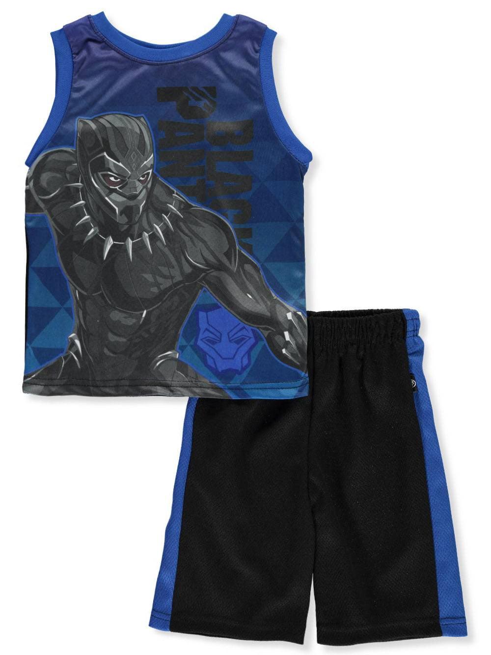Etstk A Unicorn Kids Lightweight Beach Shorts for Boys