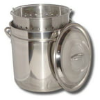 King Kooker Stainless Steel Boiling Pot