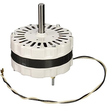 broan s97009317 attic fan replacement motor, 120 v