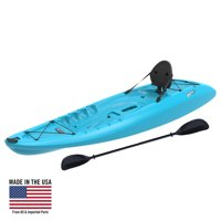 Lifetime 90594 Hydros 85 Sit-On-Top Kayak
