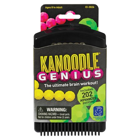 Kanoodle Genius, Brain Needs Activity Brainteasing Teaching Learning Design Creative Special Facilitation 12 Insights For Hot Free Our Out Minds.., By Educational Insights